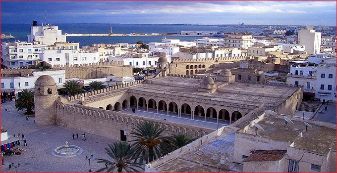 Things to do - Sousse general